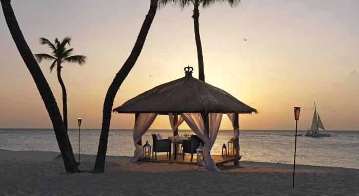 Bucuti Aruba