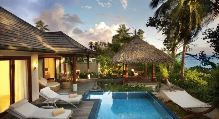 Hilton Labriz Seychelles