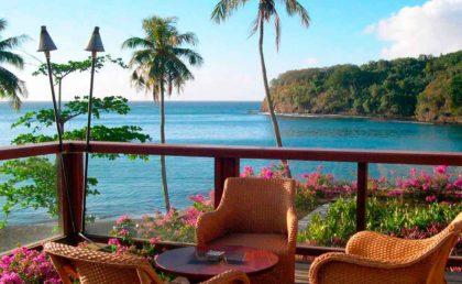 Pearl Beach Tahiti