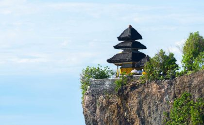 Giappone e Bali
