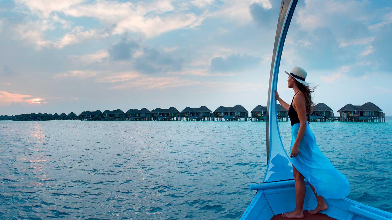 Thailandia e Maldive