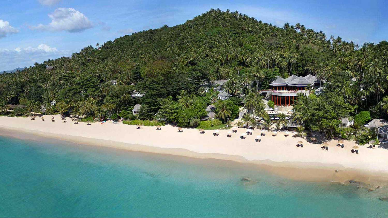The Surin Phuket   Aresviaggi
