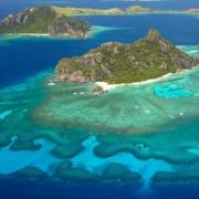 Crociera Fiji Paradise