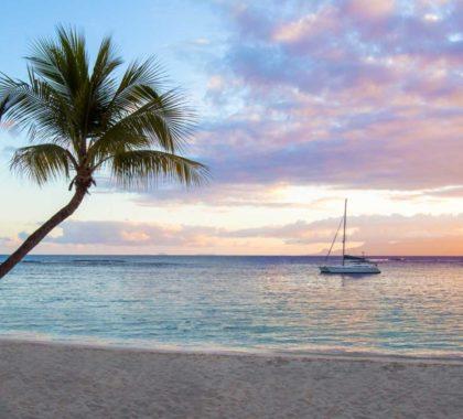 Guadalupa e Martinica