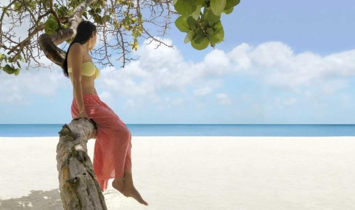 Manchebo Beach Resort and Spa Aruba