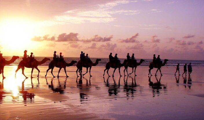Perth e Western Australia