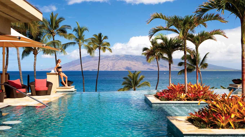 Four Seasons Maui at Wailea