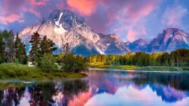 National Park Explorer