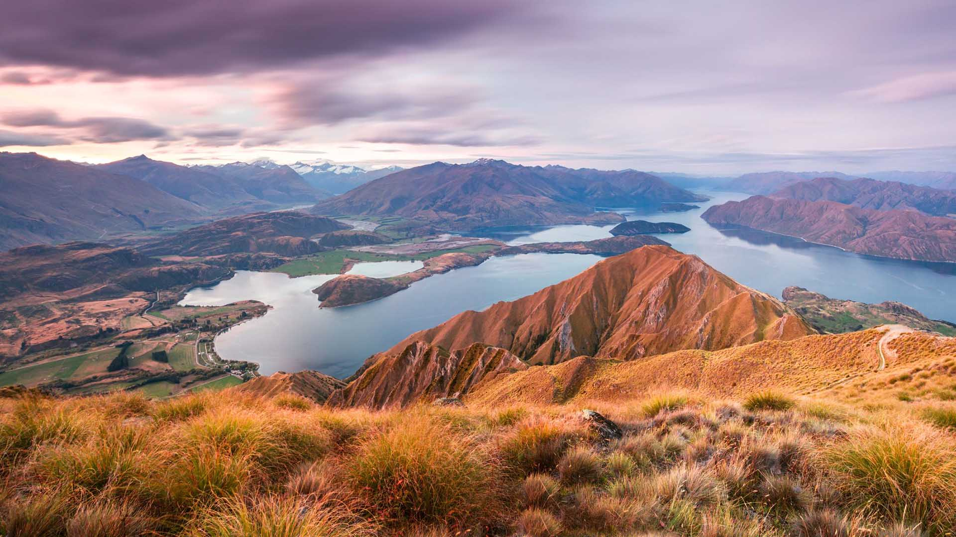 Nuova Zelanda Beauty