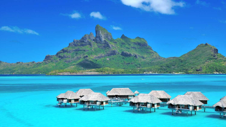 Polinesia - Viaggi e vacanze Isole della Polinesia | Aresviaggi
