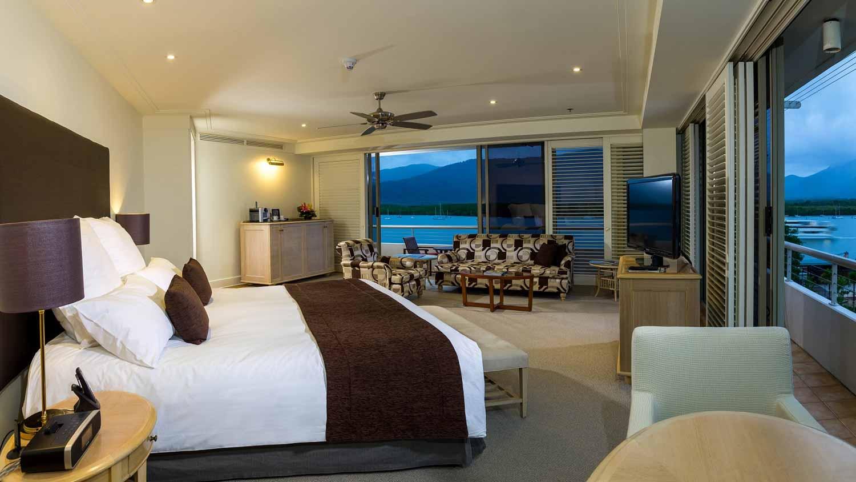 Pullman Reef Casino Cairns