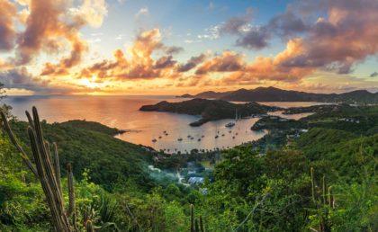 Stati Uniti e Antigua