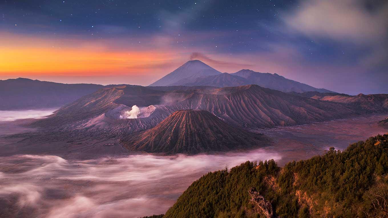 Giava e Bali