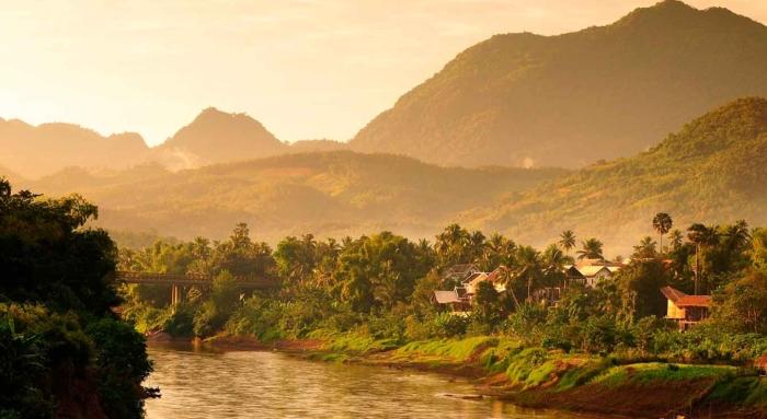Laos Classico