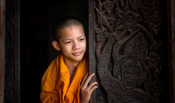 Destinazione Laos