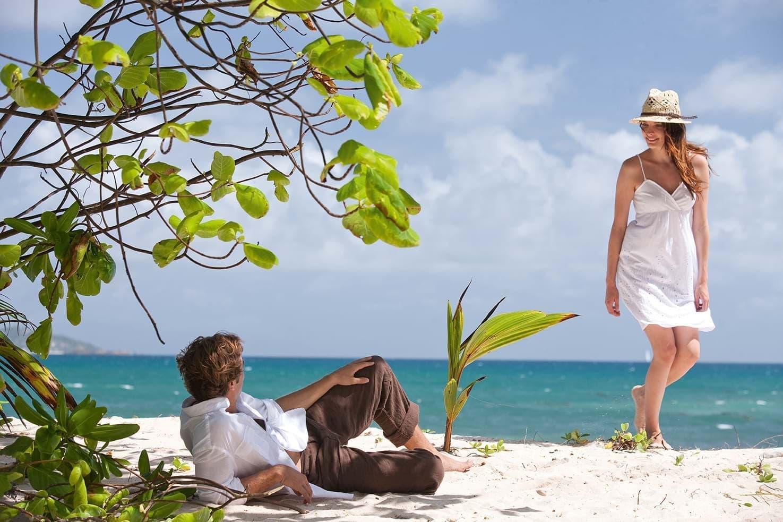 Matrimonio Simbolico Alle Seychelles : Sposarsi alle seychelles viaggi di nozze aresviaggi