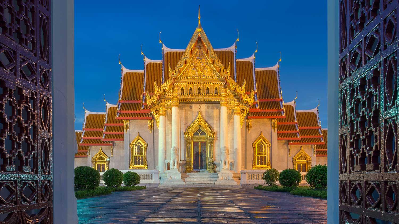 Tour Thailandia e Koh Samui