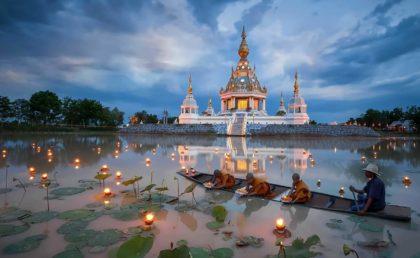 Thailandia Romantica