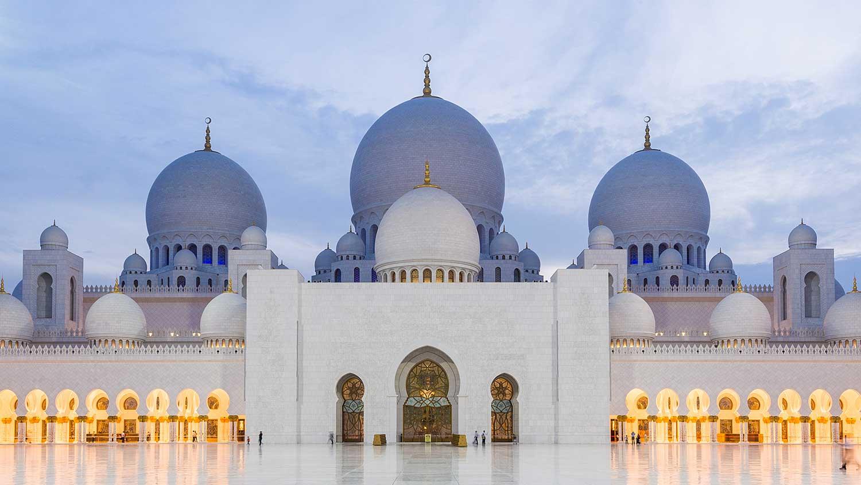 Abu Dhabi e Seychelles