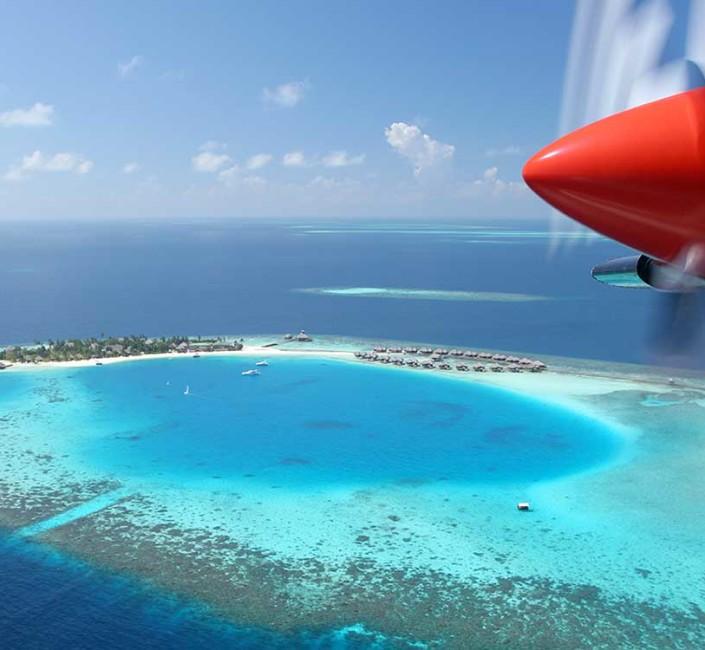 Thailandia e Maldive Aresviaggi