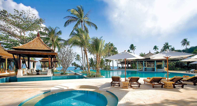 Melati Beach Resort Koh Samui