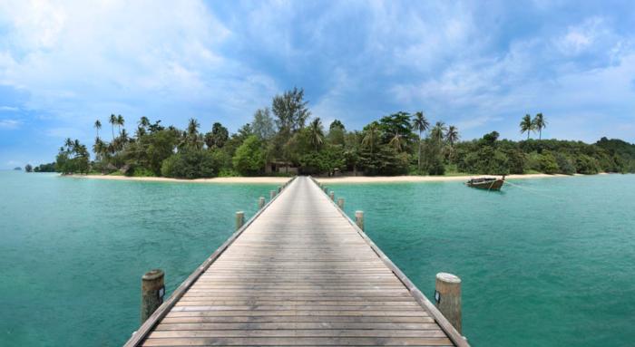 Naka Island