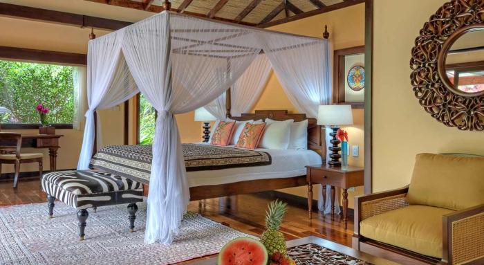 Nayara Hotel Garden & Spa Costarica