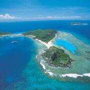 Crociera Fiji Explorer