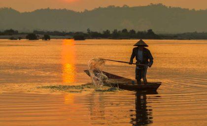 Vietnam, Delta del Mekong e Cambogia