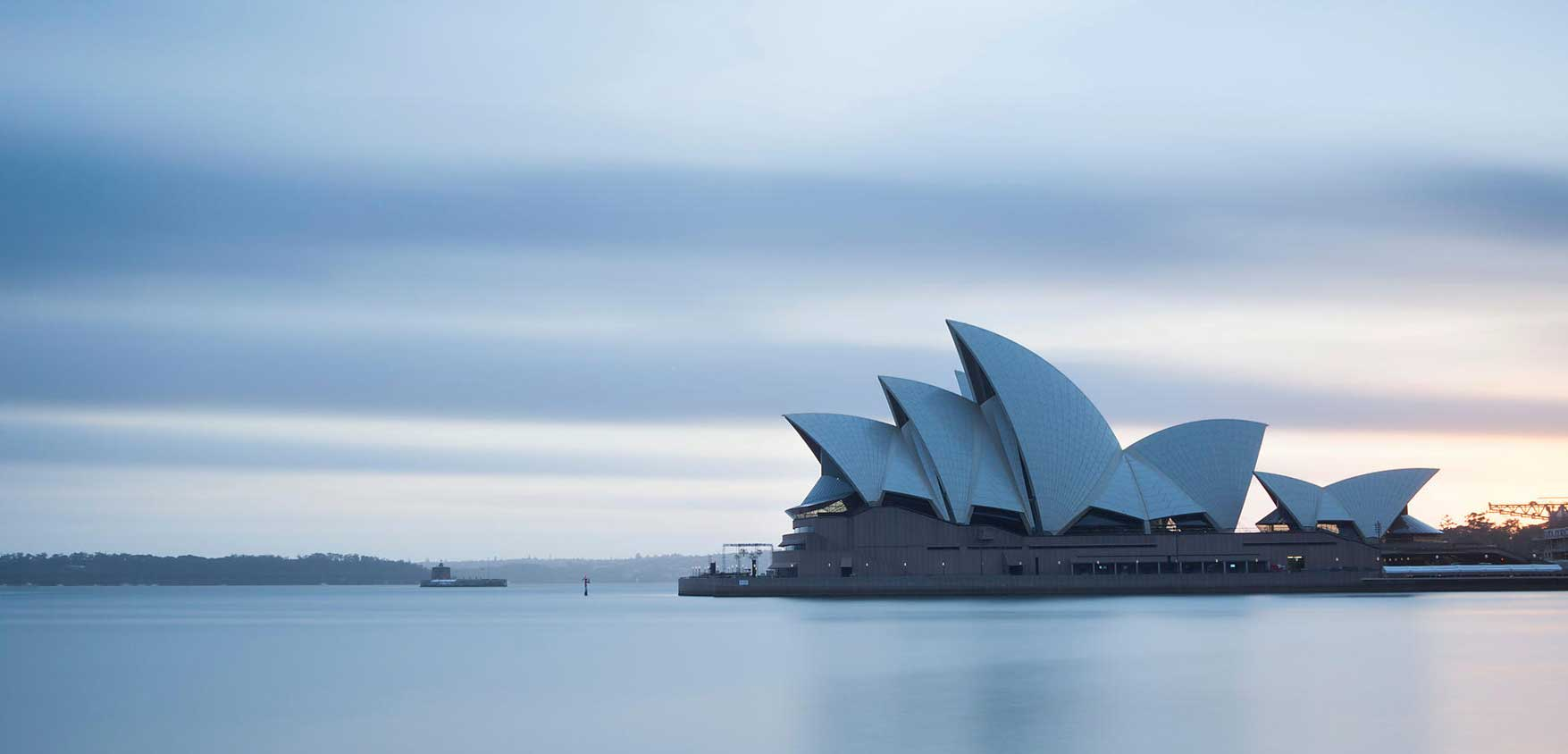 Australia Panorama
