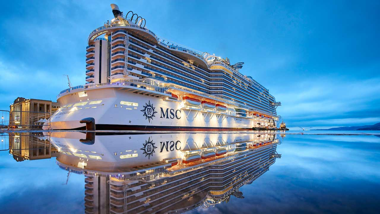 Crociere Caraibi Msc Seaside