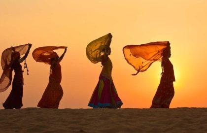 India e maldive