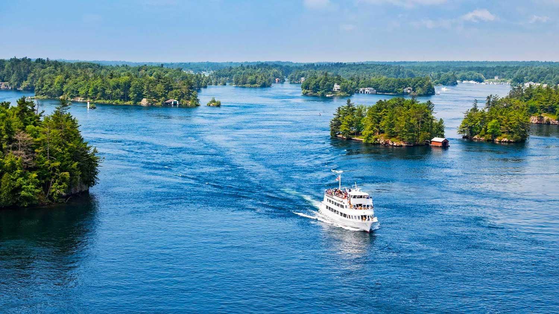 Niagara e 1000 Isole