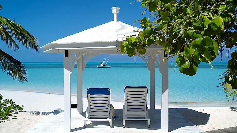 Cape Santa Maria Bahamas