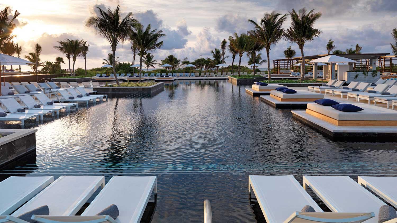 Unico Riviera Maya