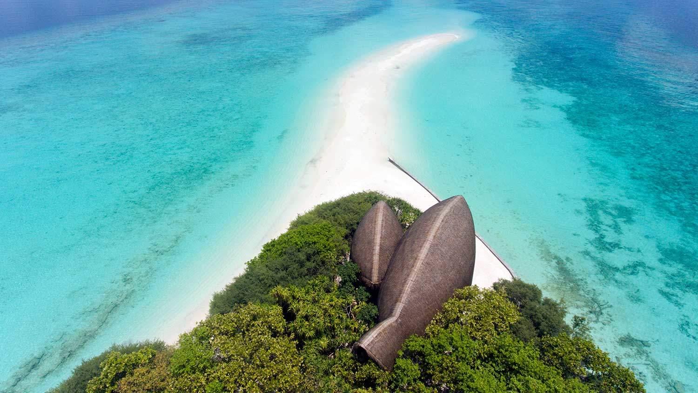 Dhigali Maldive | Aresviaggi