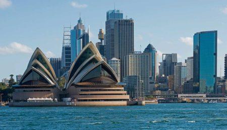 Australia Classica