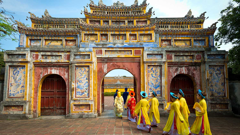 Vietnam Meraviglioso