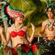 Stati Uniti e Isole Cook