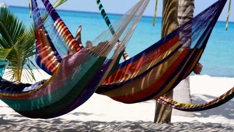 Al sole della Riviera Maya