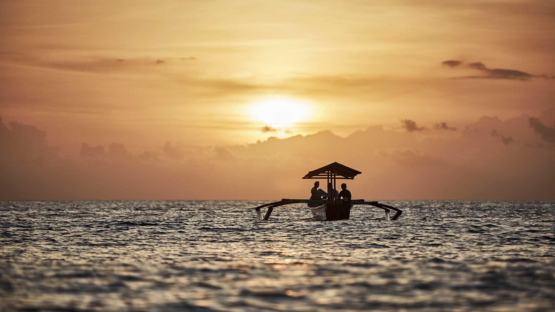 Bali e Gili