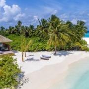 Hurawalhi Maldive | Aresviaggi