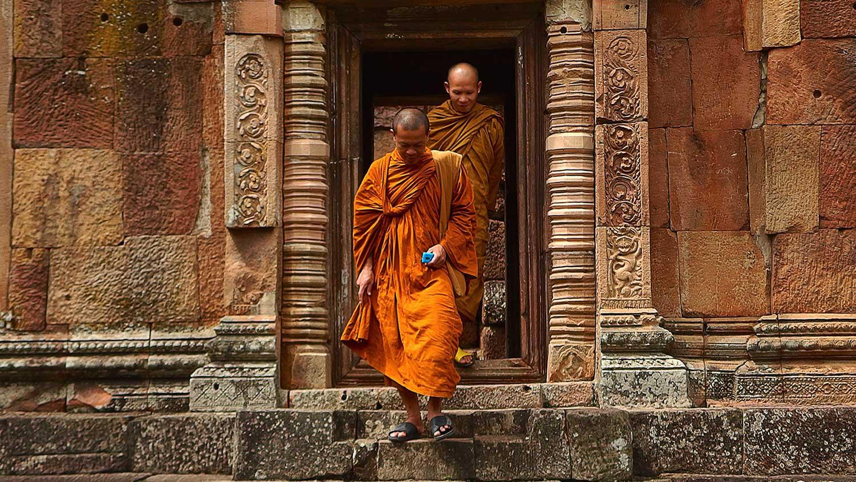 Cambogia Explorer