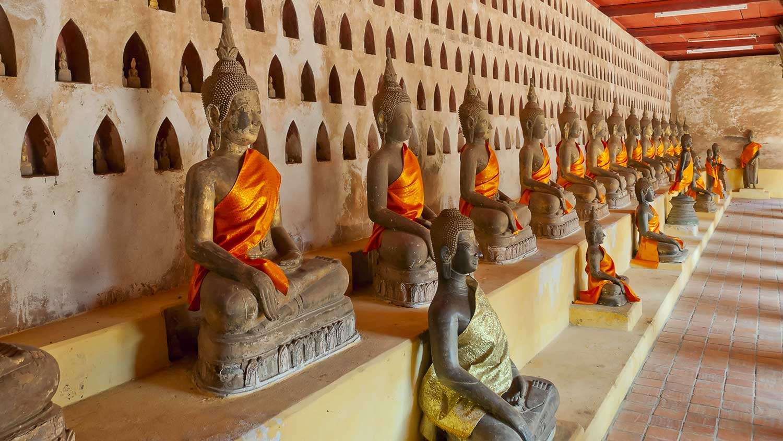 Thailandia e Laos