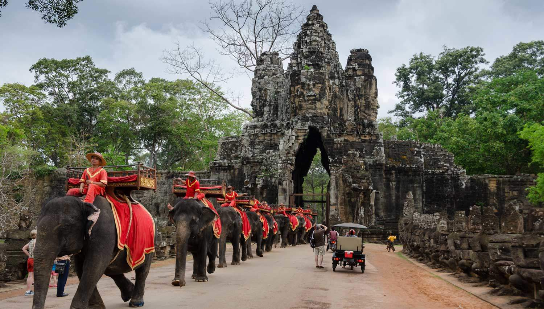 Cambogia Autentica