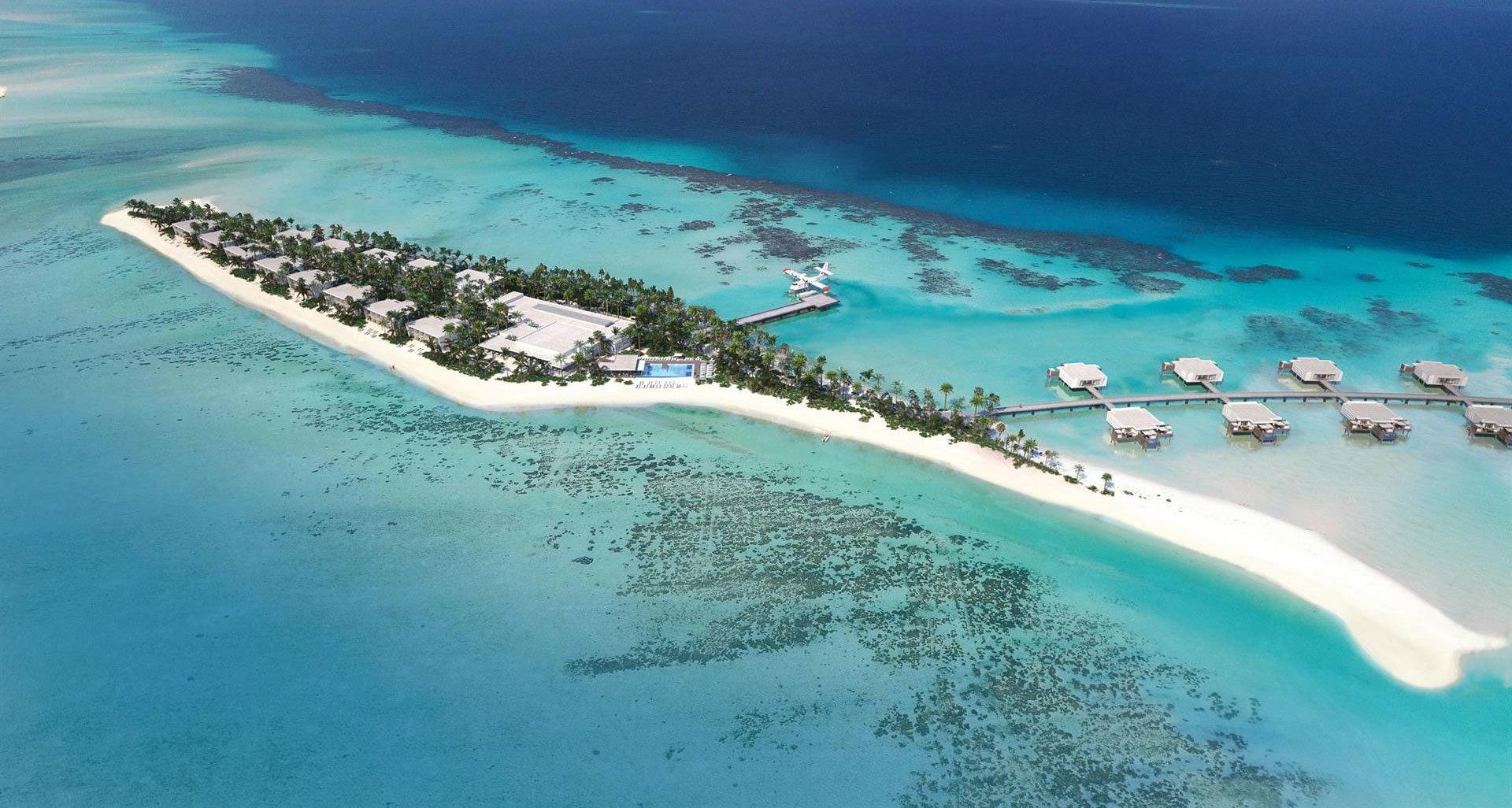 RIU ATOLL MALDIVE