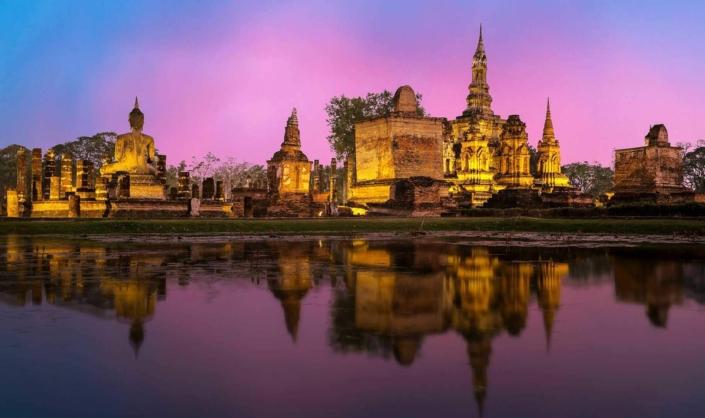 thailandia sawadee