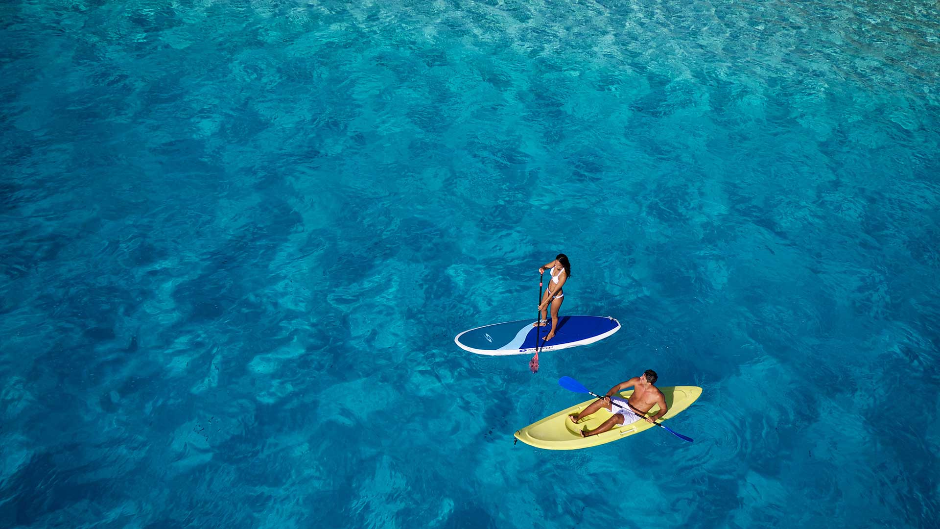 Stati Uniti e Polinesia